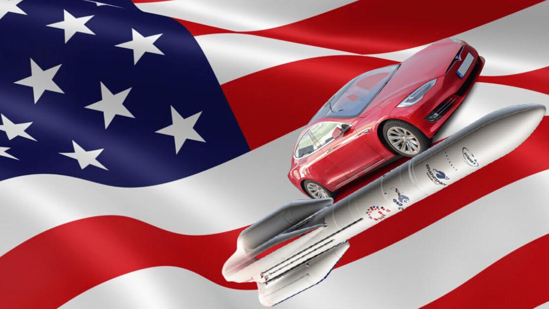 American EV sales skyrocket 81% year-on-year