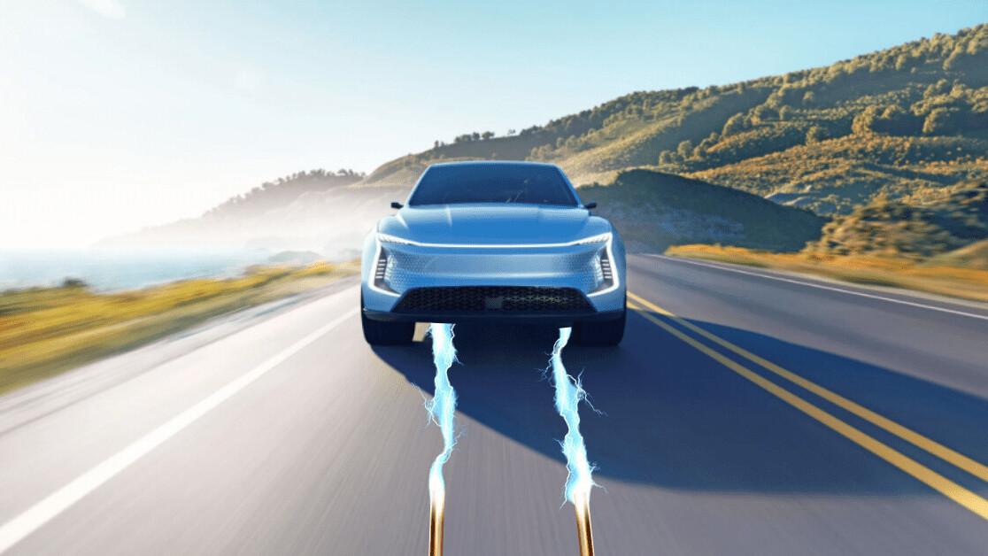 How Nikola Tesla's AC and radio waves could unlock wireless EV charging