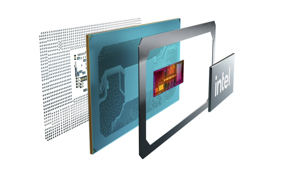 Intel's 11th-gen Tiger Lake-H chips promise 19% faster laptop performance