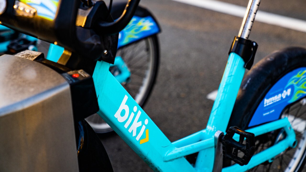 Hawaii makes massive cuts to its bike-share scheme due to pandemic losses