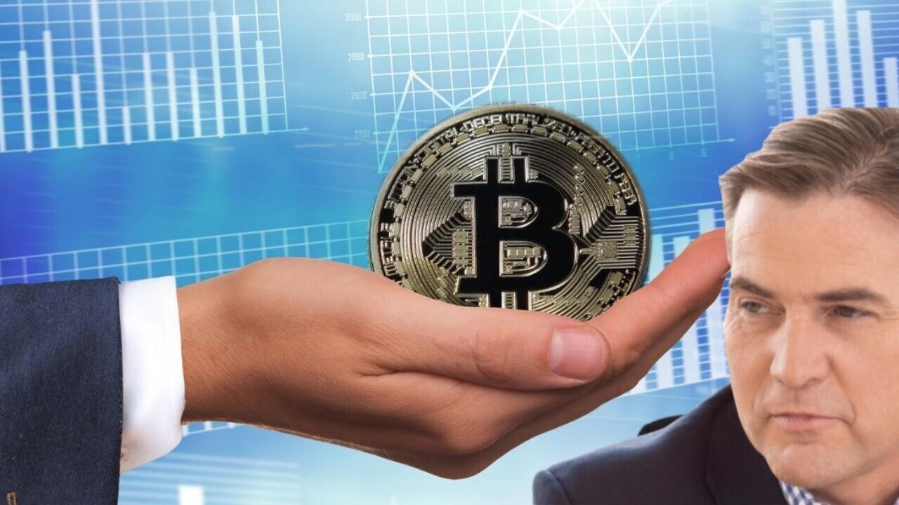 Negozia Bitcoin / Australian Dollar - BTC/AUD CFD