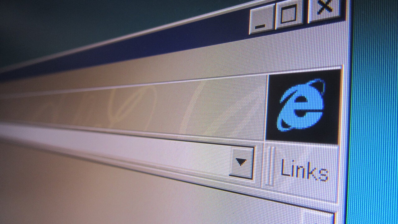 Why Microsoft finally dumped Internet Explorer after more than 25 years