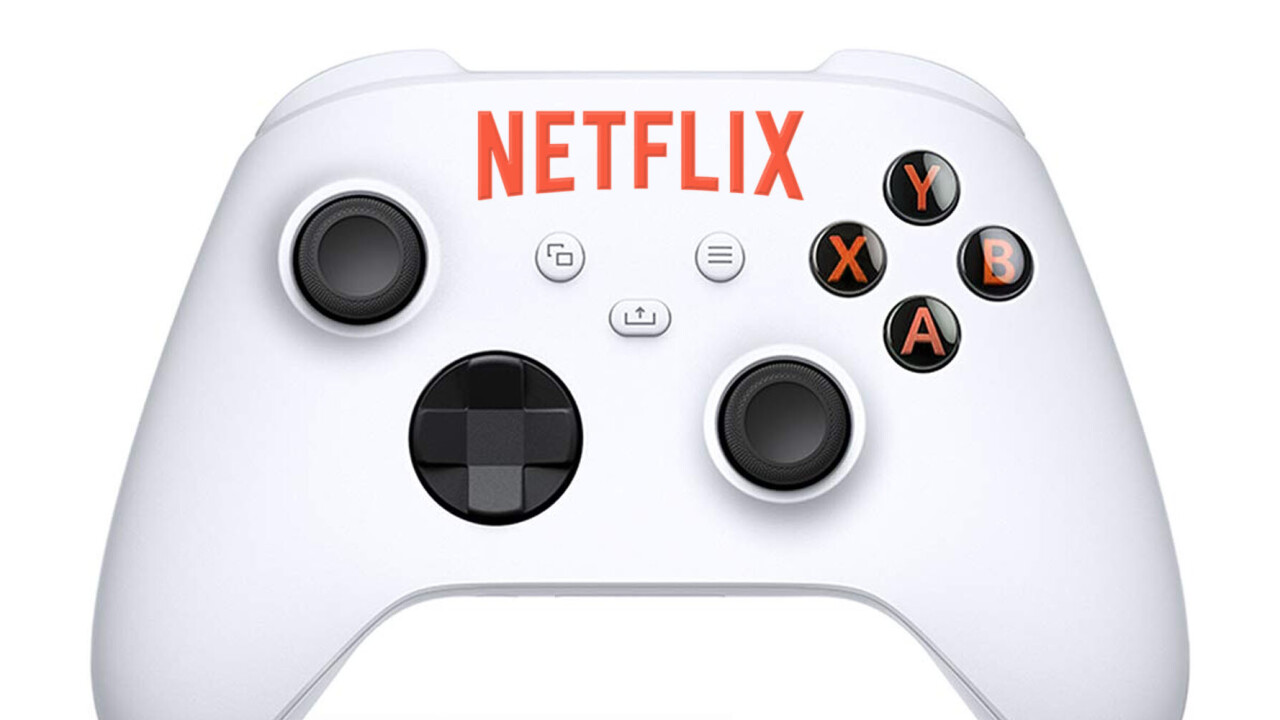 Move over, Fortnite: Netflix confirms expansion into mobile games