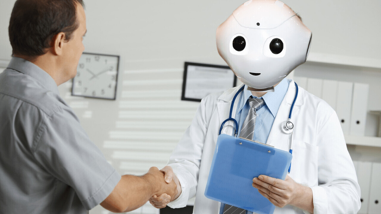 Study: Patients are less likely to follow advice from AI doctors that know their names
