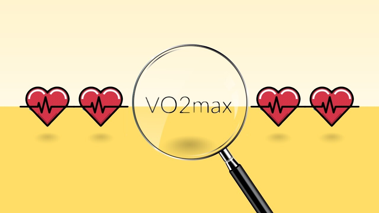 What's VO2Max and what does it tell you about your fitness?