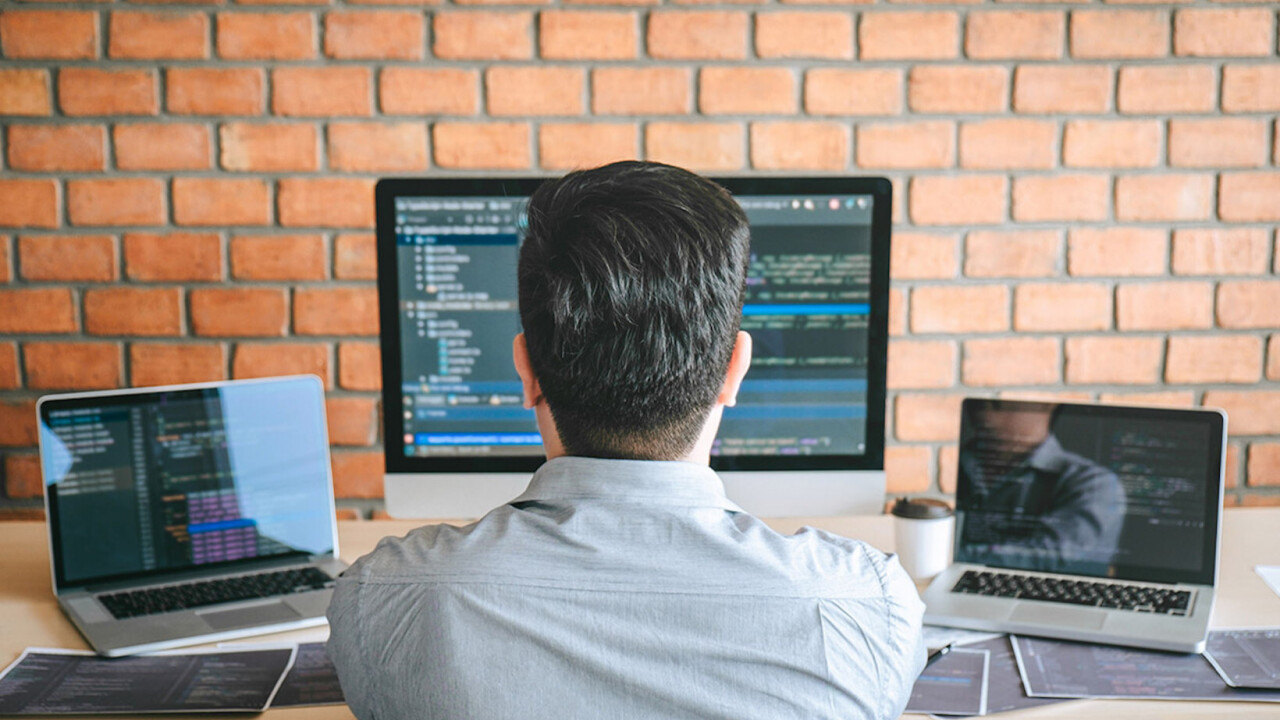 Eight courses, 150 hours of premium web development training — and you pay your price