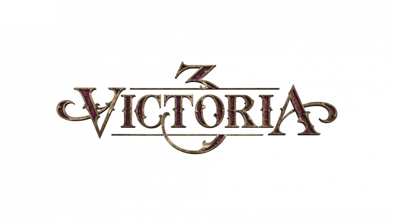 Not a rumor: Paradox finally announces Victoria 3 (and a whole lot more)