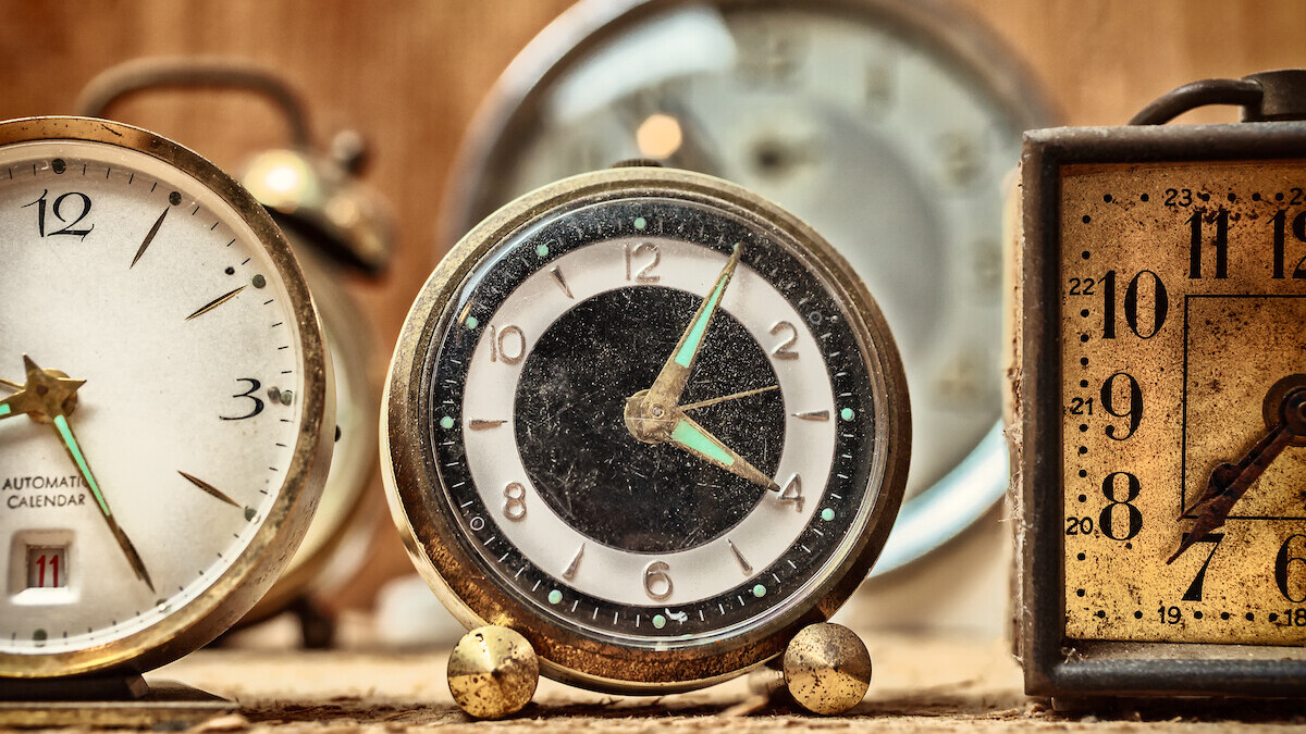 New experiment: Clocks consuming more energy are more accurate… 'cause thermodynamics