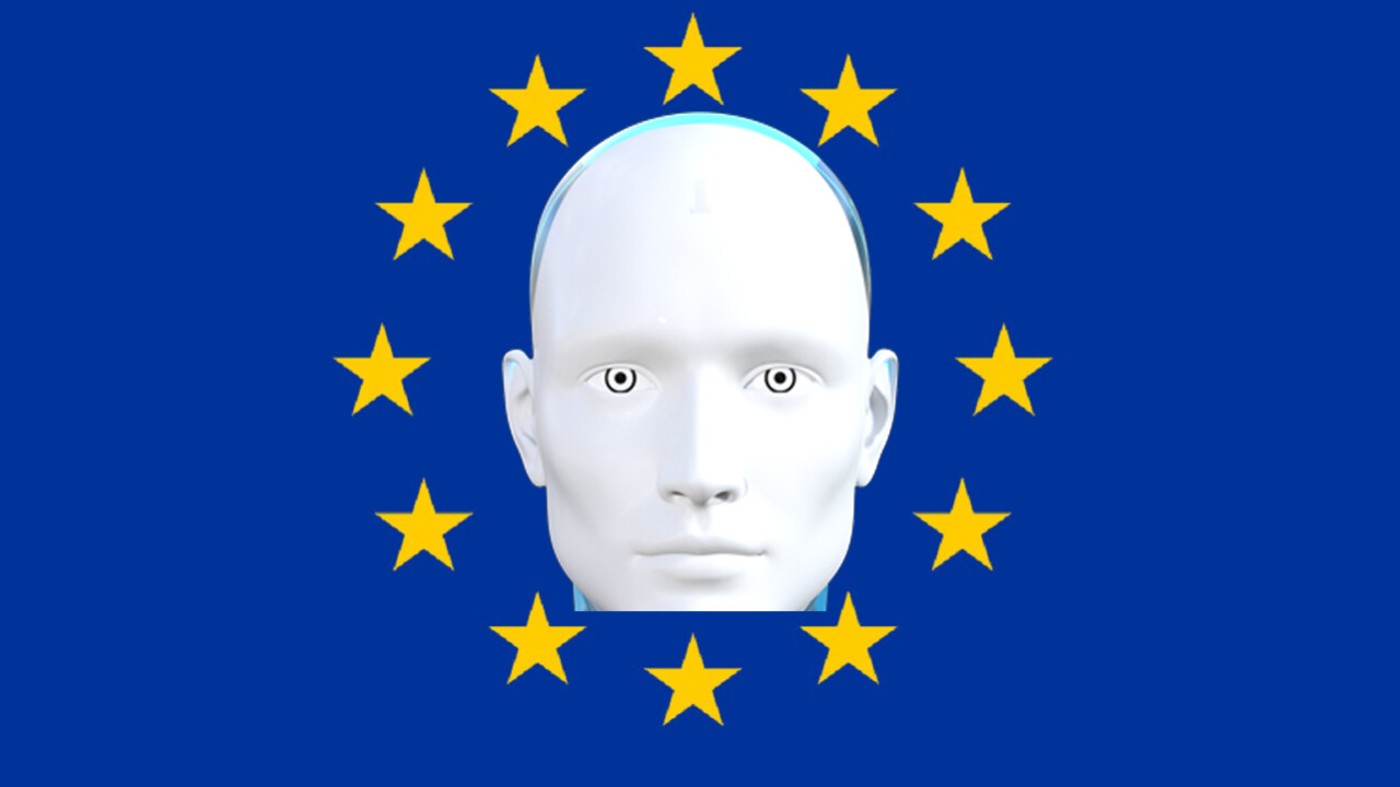 Majority of Europeans would replace government with AI — oof, they're so wrong