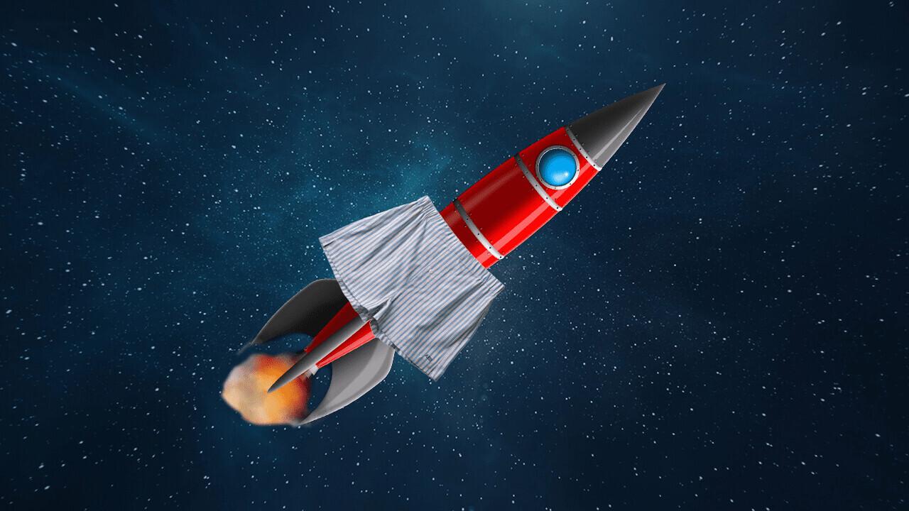 Fancy-pants advances in rocket propulsion may usher in a new era of spaceflight