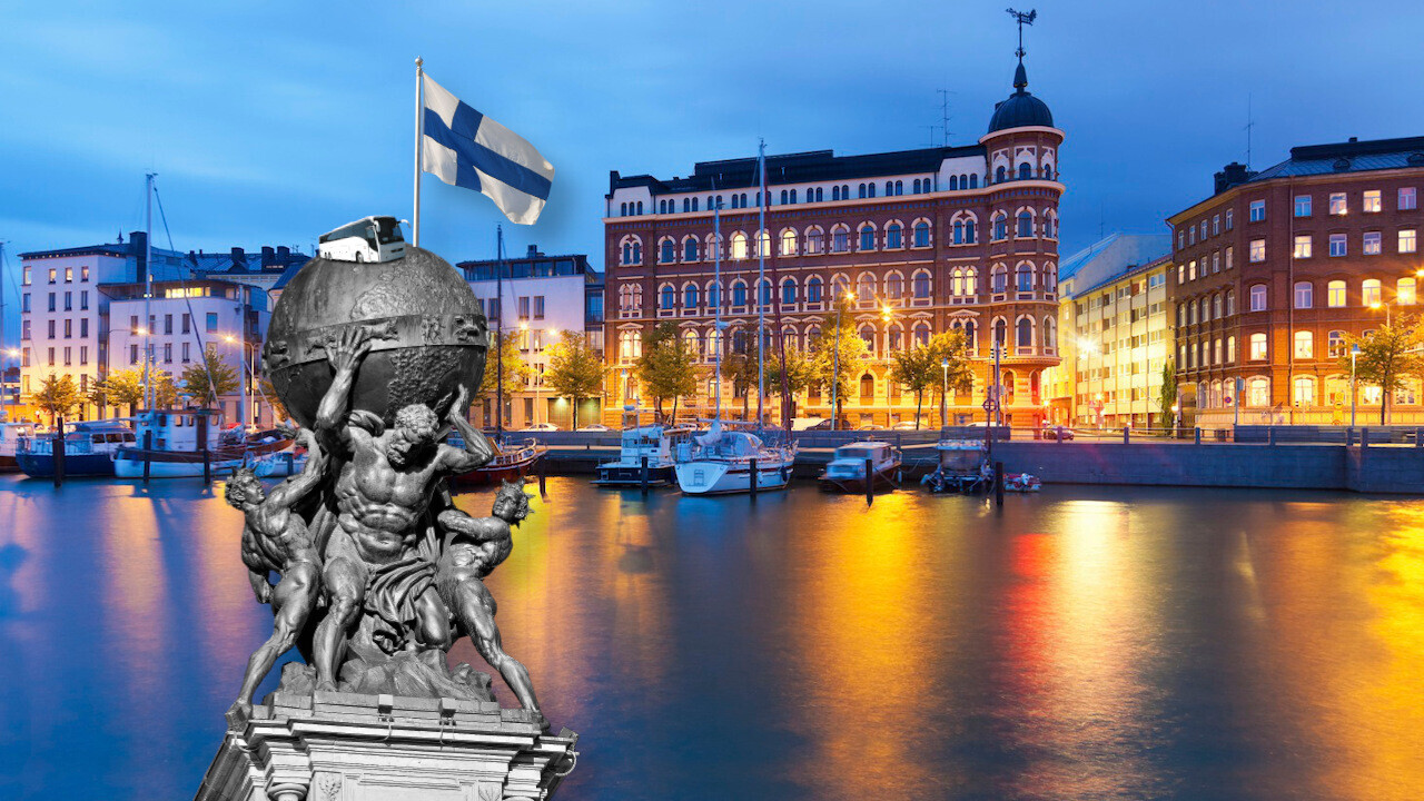 Inside Helsinki's big plans to have the best urban mobility by 2035