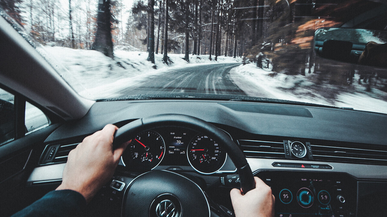 Study finds driving behavior can be an indicator of dementia