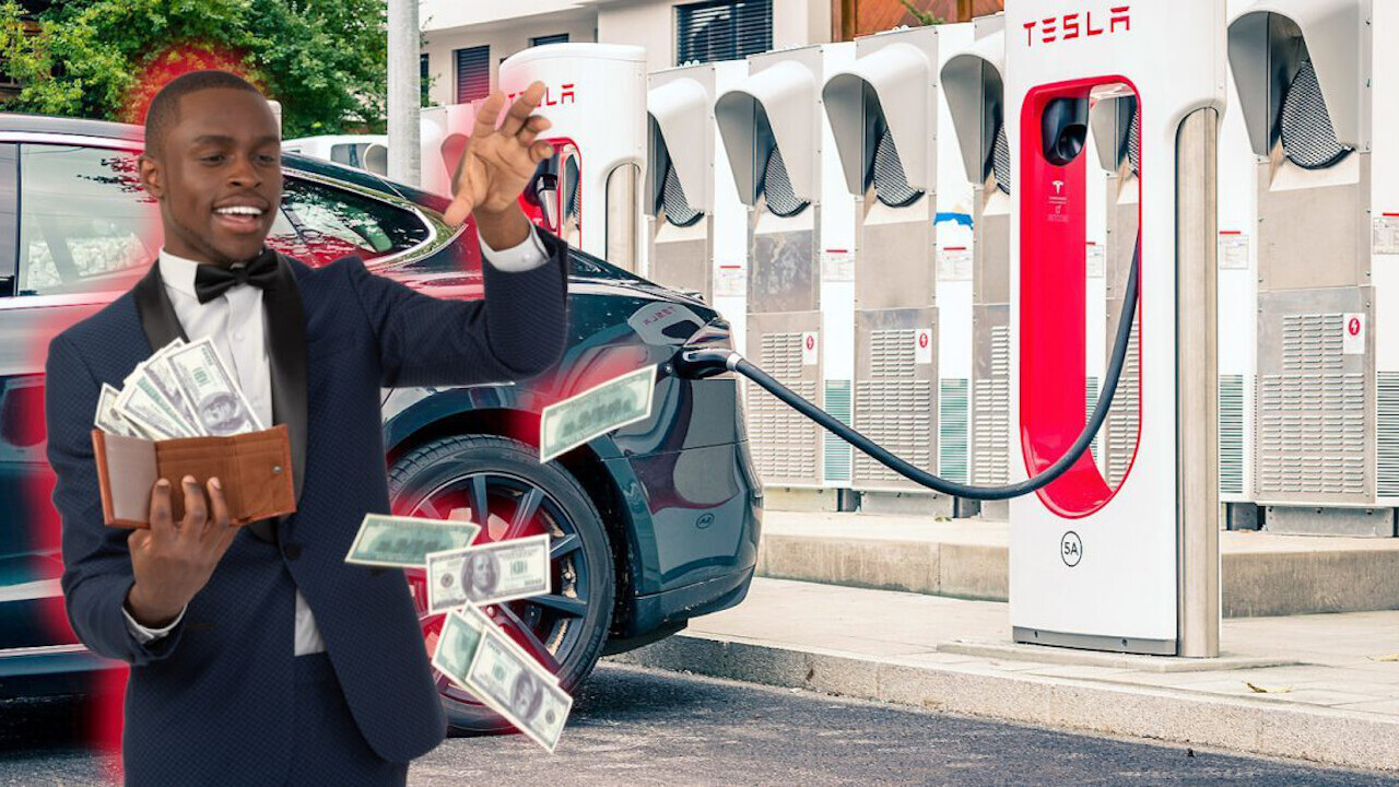 Super-affordable electricity makes UK motoring cheaper than it's been in 50 years
