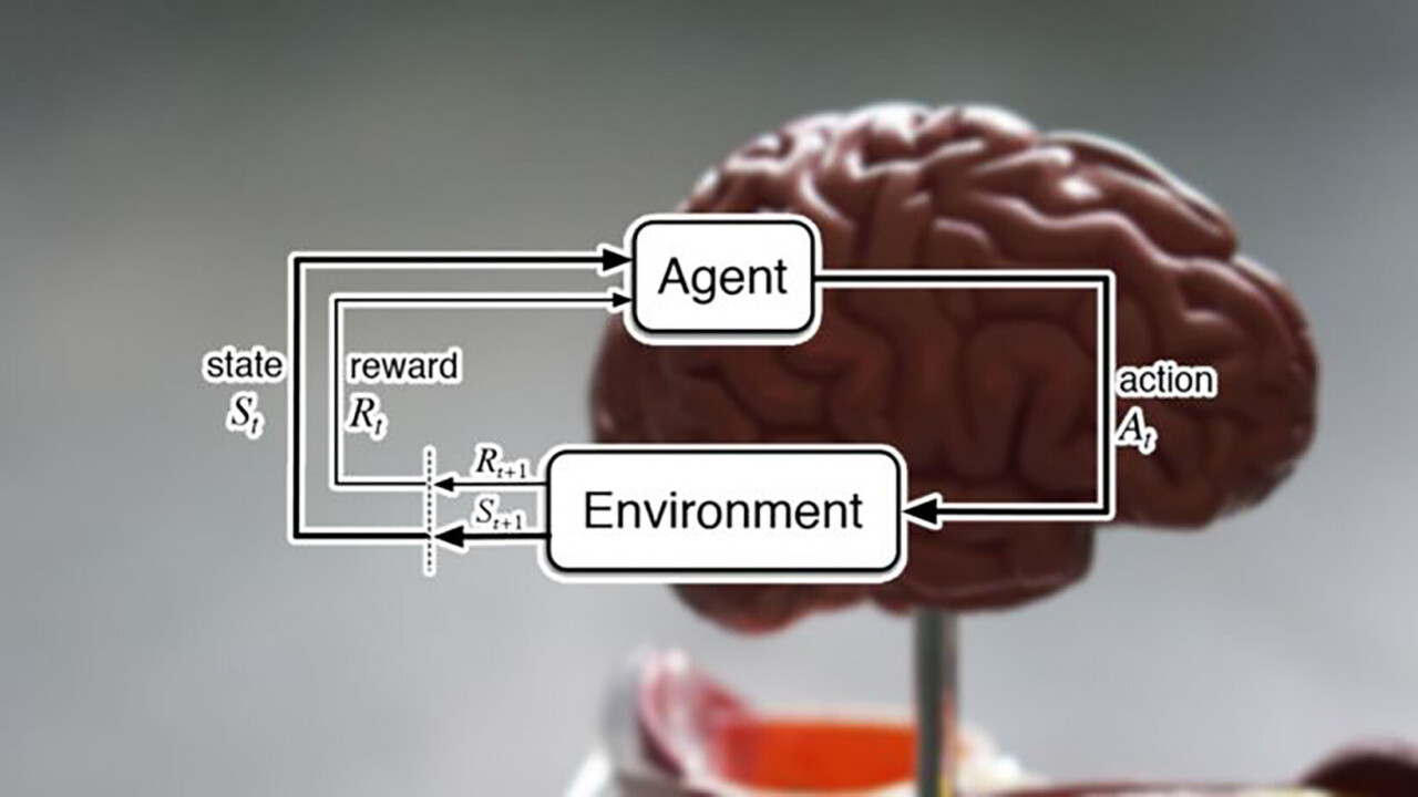 General AI will not emerge from solving complicated problems but by sticking to a simple but powerful principle: reward maximization