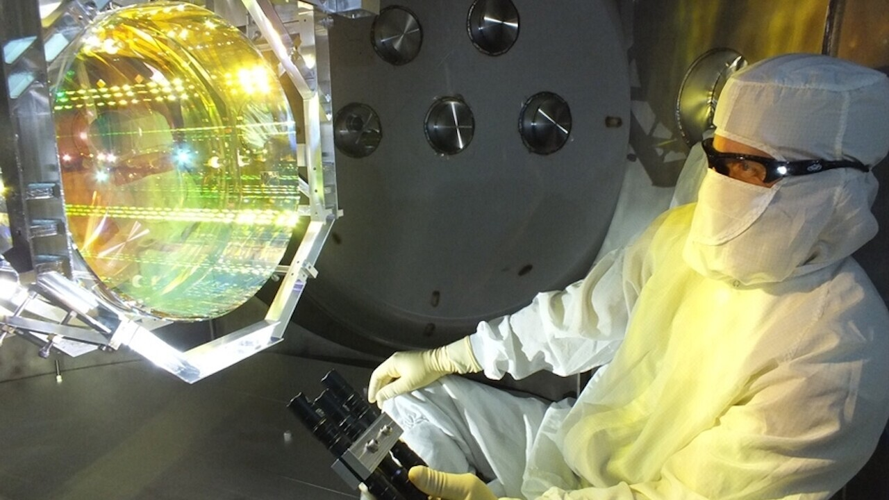 That's so cool: Physicists chilled a 10-kilogram object to the edge of 'absolute zero'
