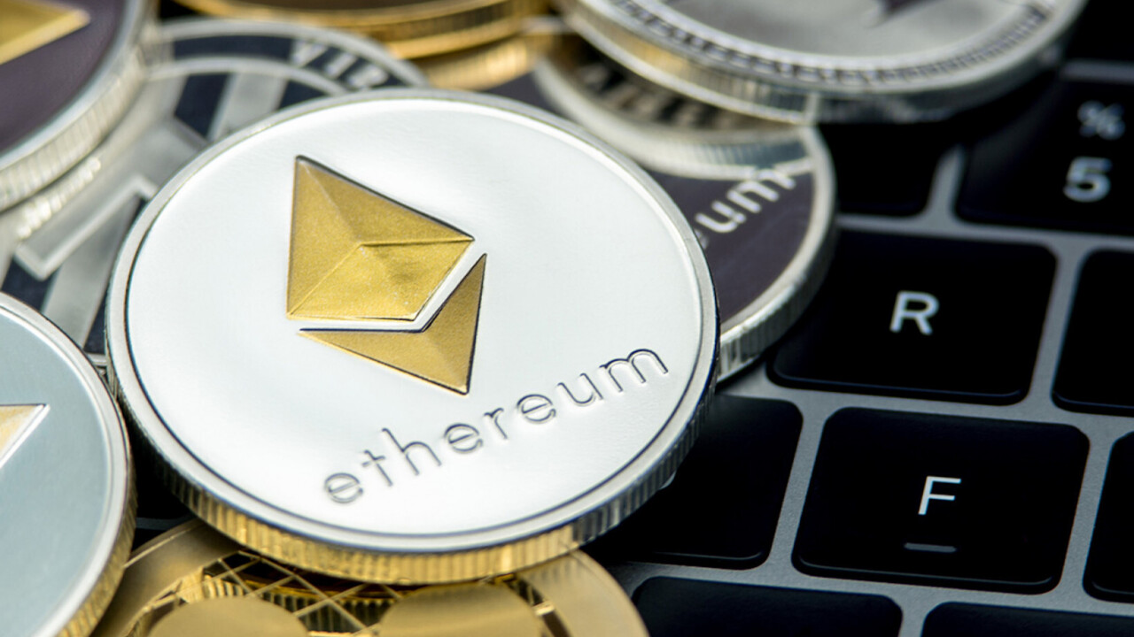 Cryptocurrency isn't as impenetrable as you think. This training even explains how to make your own