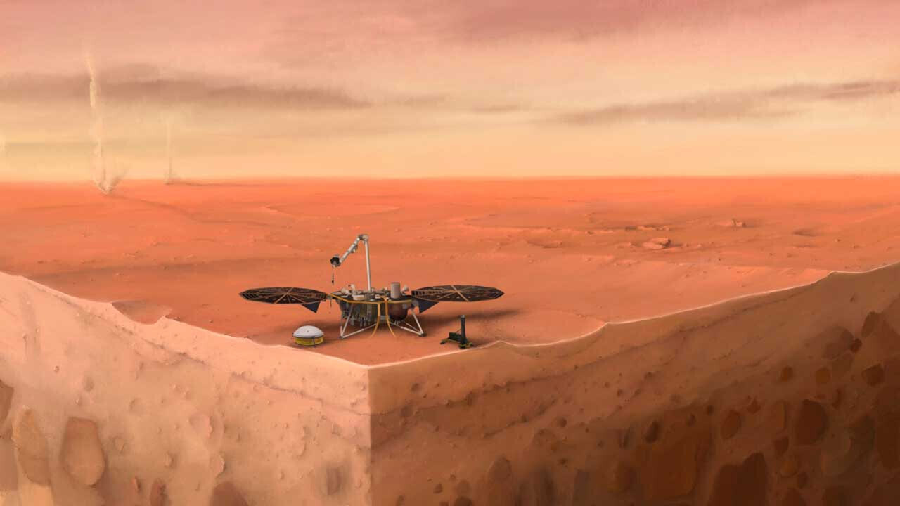 The trials and triumphs of our missions to Mars