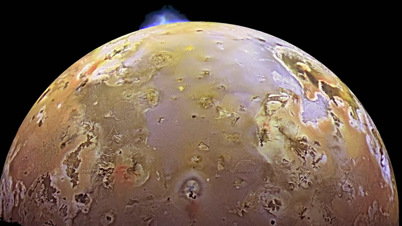 Don't be dull, NASA — let us explore some strange space moons