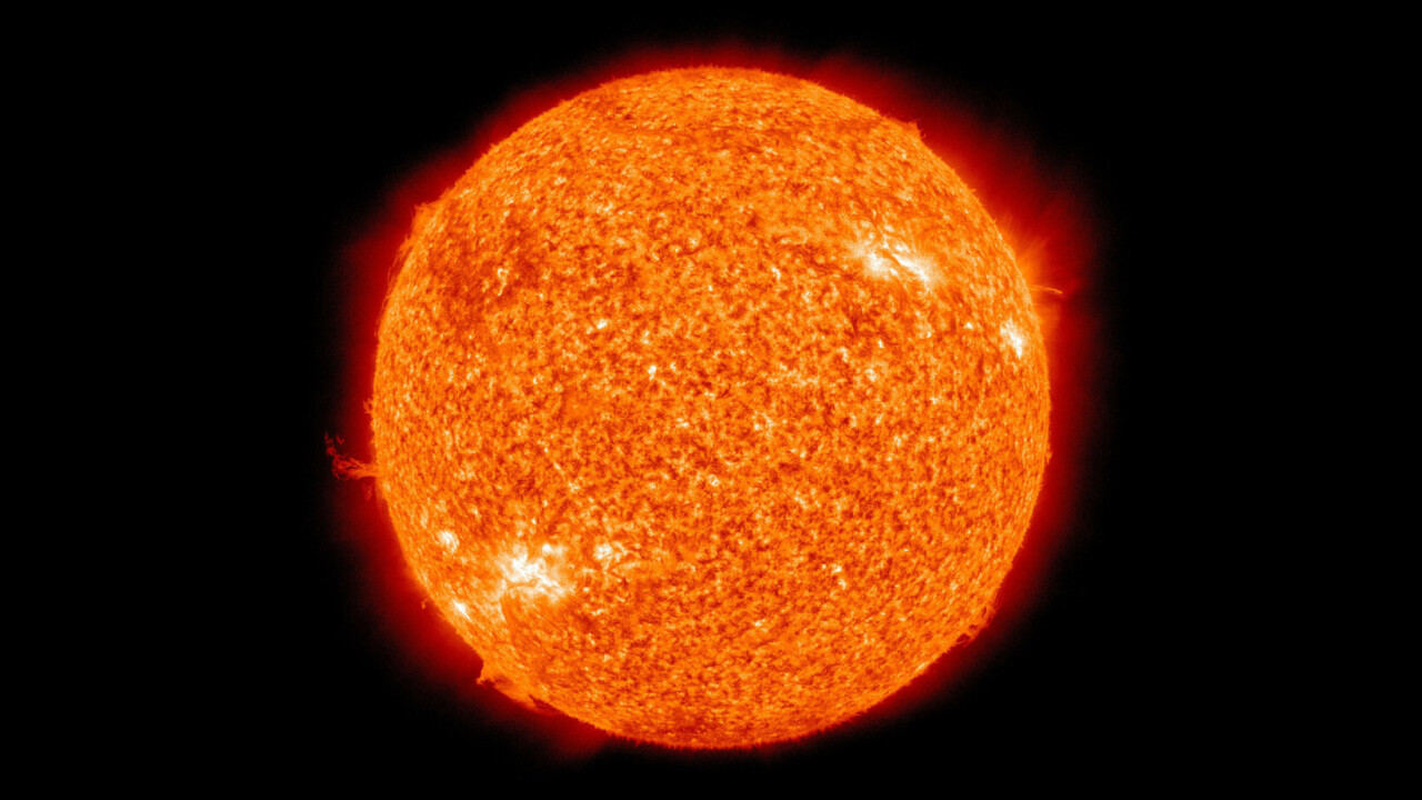 The Sun's atmosphere is way, WAY hotter than its surface — here's why