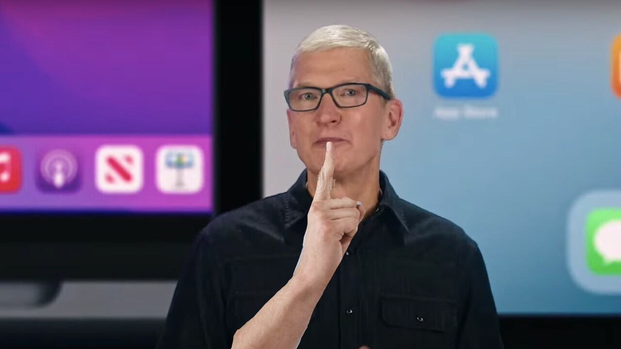 Shhh, this guide to Apple's WWDC privacy announcements is a SECRET