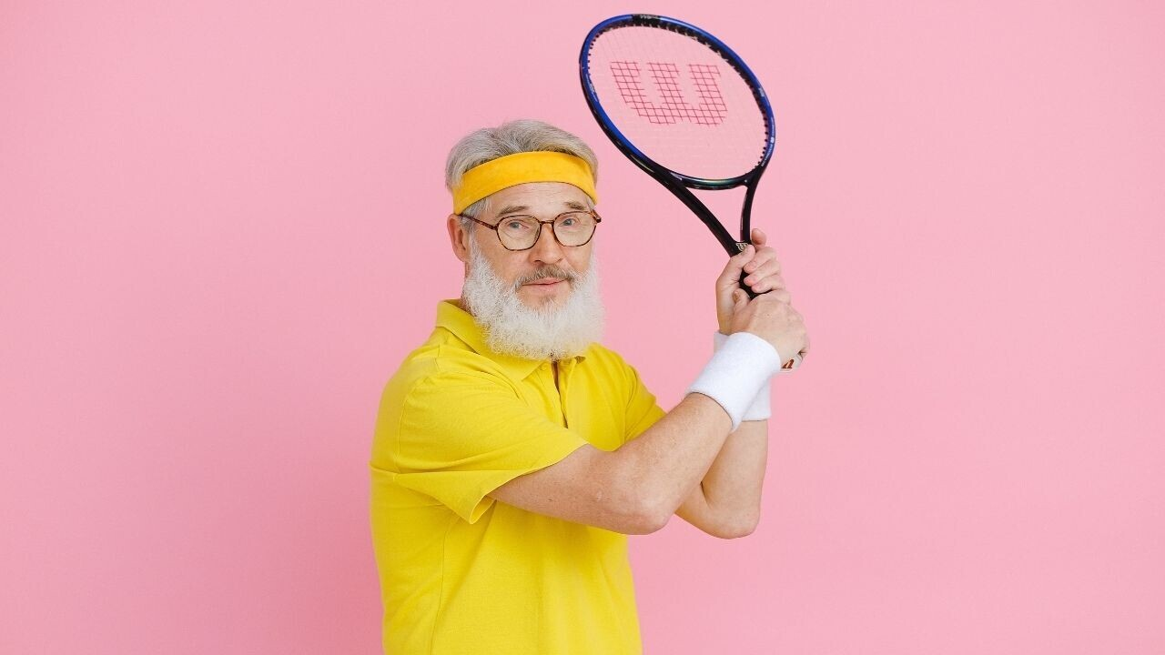 AI study claims tennis is the most 'euphoric' sport. I'm not convinced