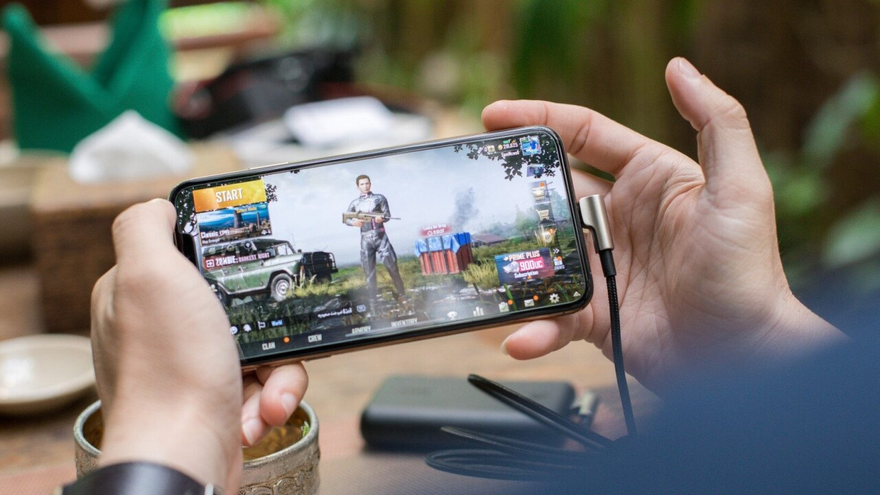 Samsung's next flagship phone will deliver console-grade graphics, thanks to AMD