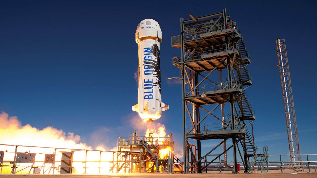 Branson vs. Bezos: Who's got the better space plan?