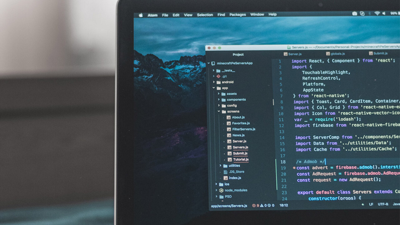 Whether you choose three courses or 25, these coding lessons are sized for you