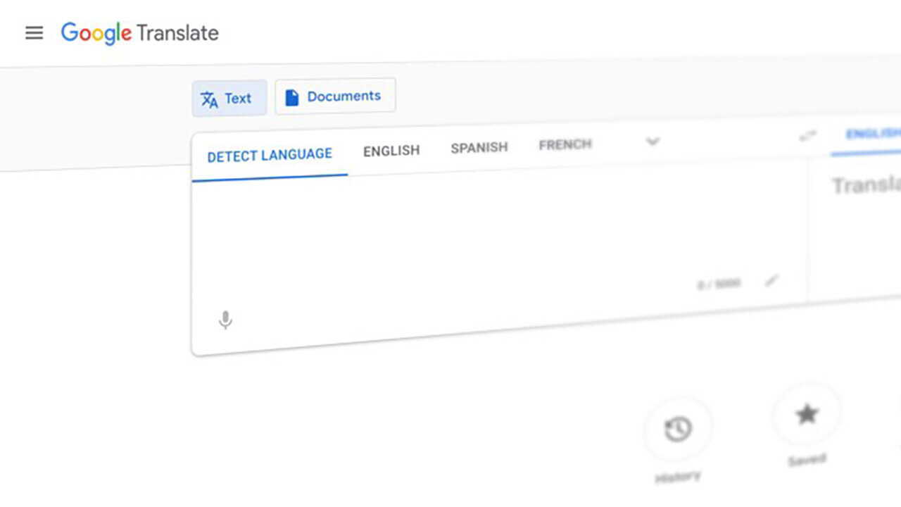 Here's how developers can implement the Google Translate API in their apps