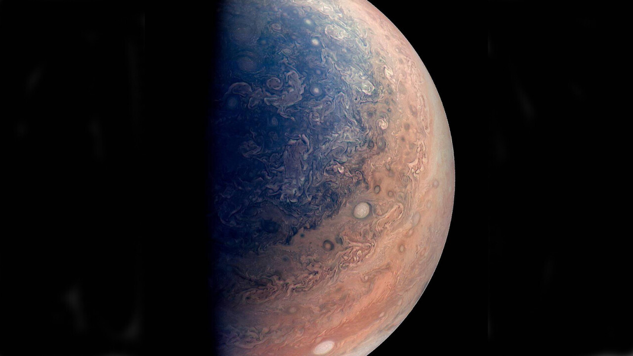 One of Jupiter's greatest mysteries may be solved