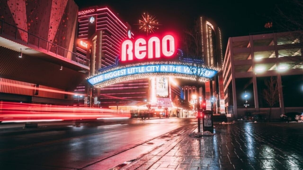 Reno claims US first with real-time emissions tracking