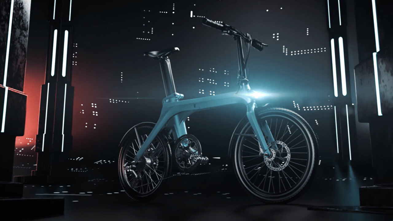 The Fiido X is a premium upgrade to one of my favorite folding ebikes