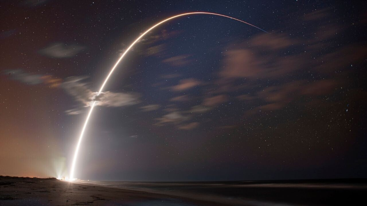It's not just Bezos and Musk muscling in on the satellite-internet space race