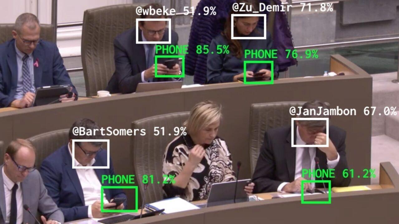 This AI publicly shames politicians, but don't laugh just yet