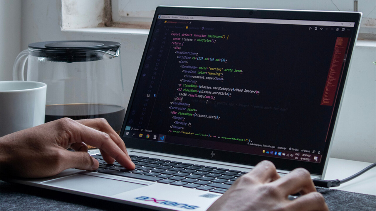 Learn some of web development's hot new skills with this modern web training collection
