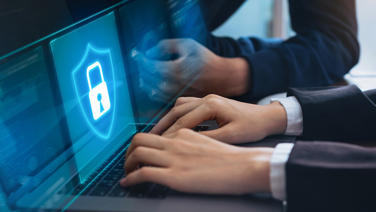 This package includes nearly 100 cybersecurity training courses for life for under $70