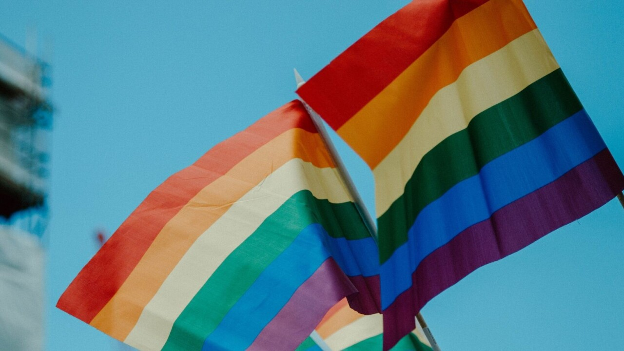 China bans LGBT WeChat groups because… it can?