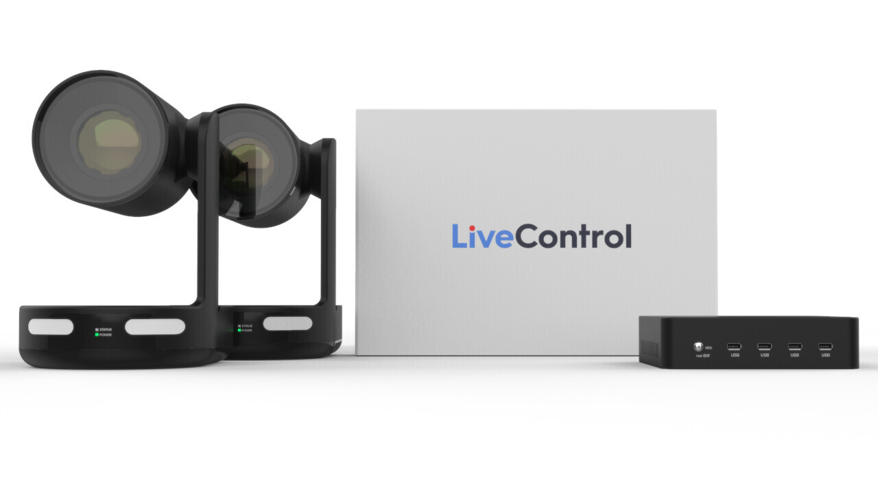 This startup replaces your entire live-streaming production crew with AI
