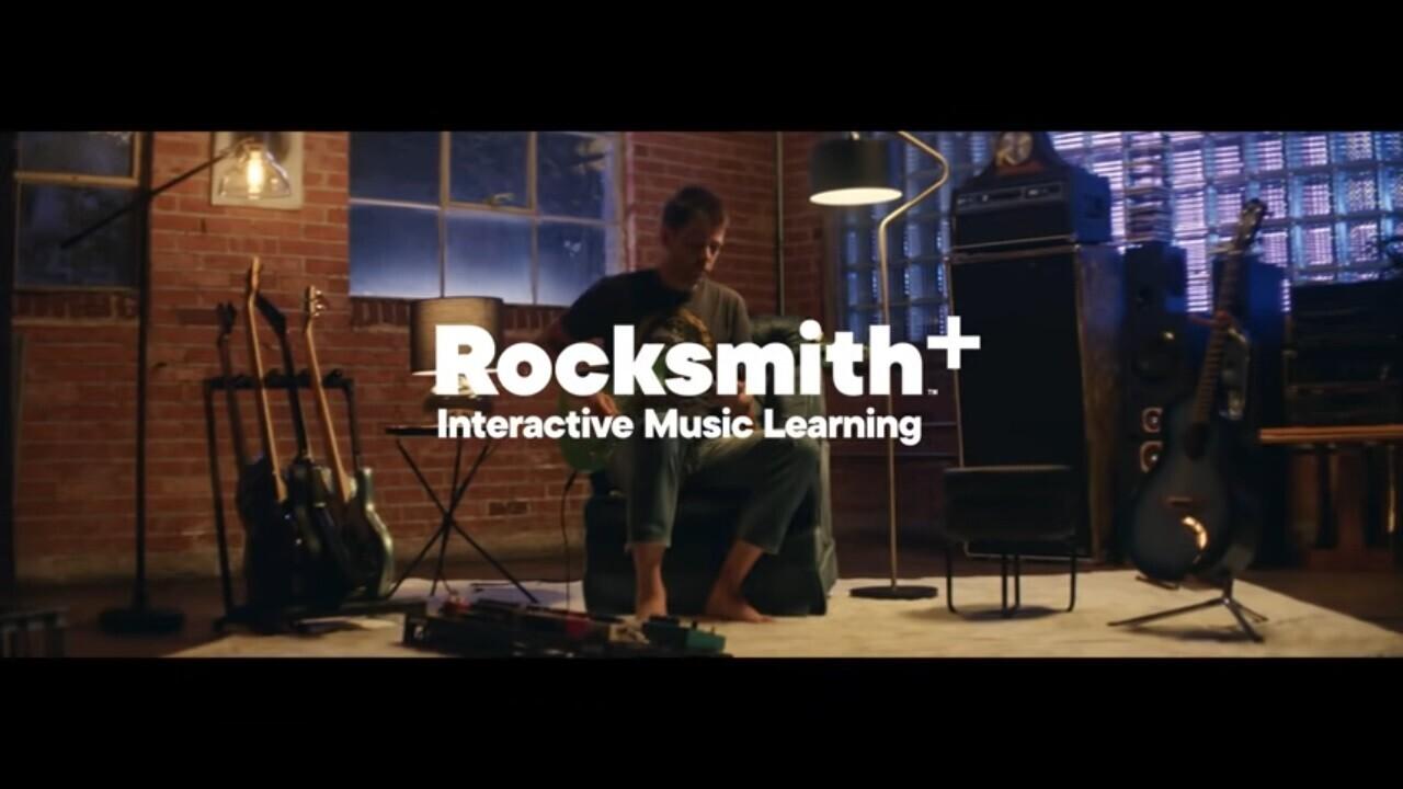 I'm loving the new Rocksmith beta, but definitely not uninstalling RS2014 yet