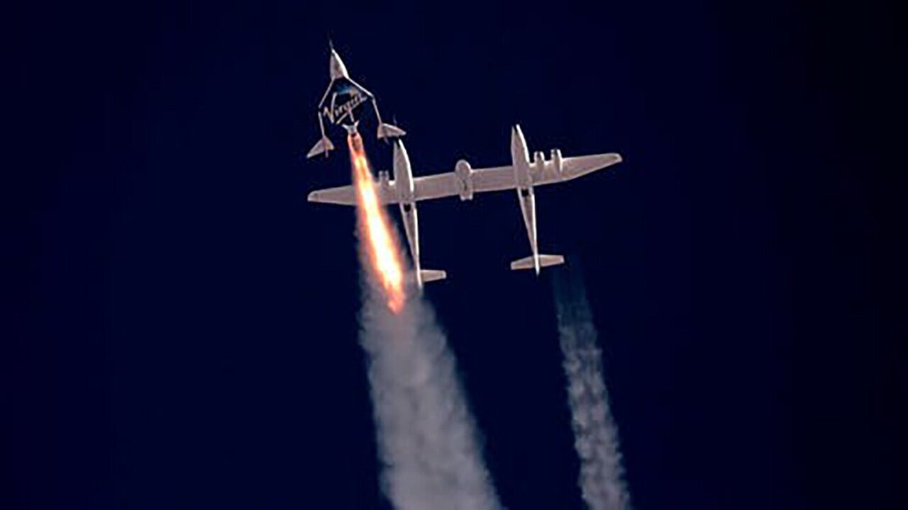 Are Virgin Galactic and Blue Origin only good for billionaires' space joyrides?