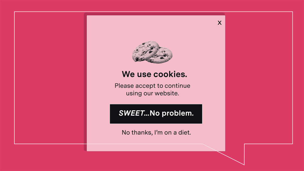 Is the cookie web tracker dying?