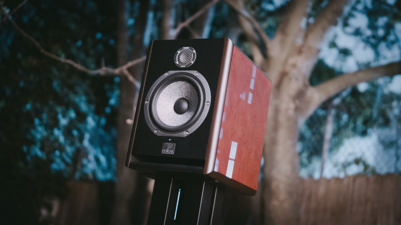 Focal Solo6 Be review: These beautiful studio monitors create a massive soundstage