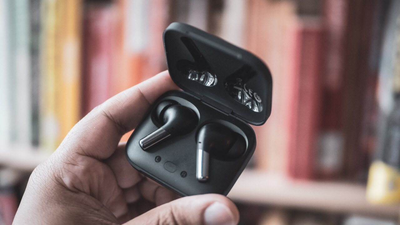 Review: The OnePlus Buds Pro are legit AirPods Pro competitors for $150