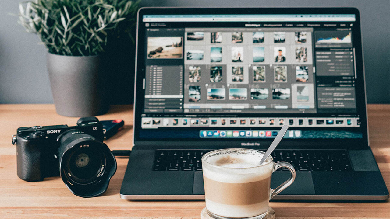 Don't sleep on Adobe Lightroom. This training will have you using this Adobe app like a master