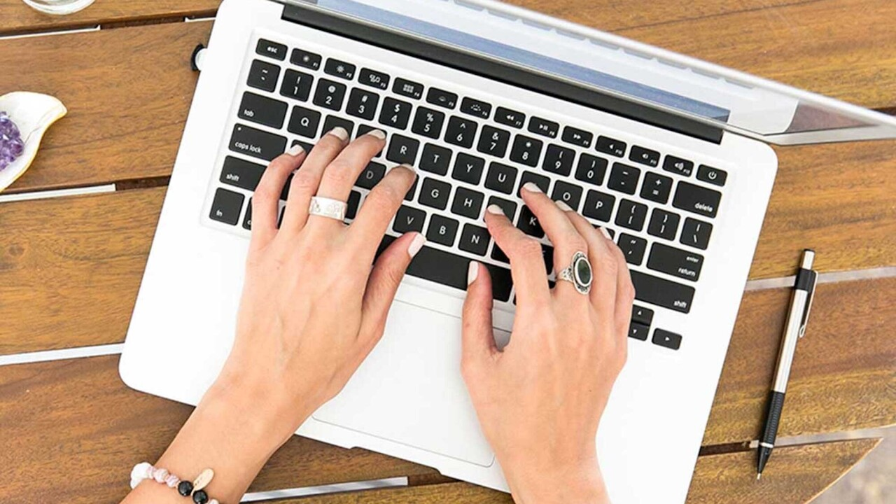 Freelance writing could be your ticket to a new career. This training can get you ready