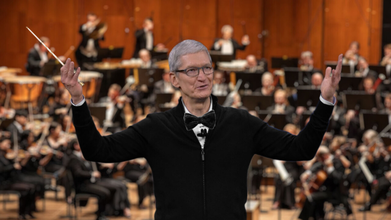 Here's why Apple is making an app just for classical music lovers