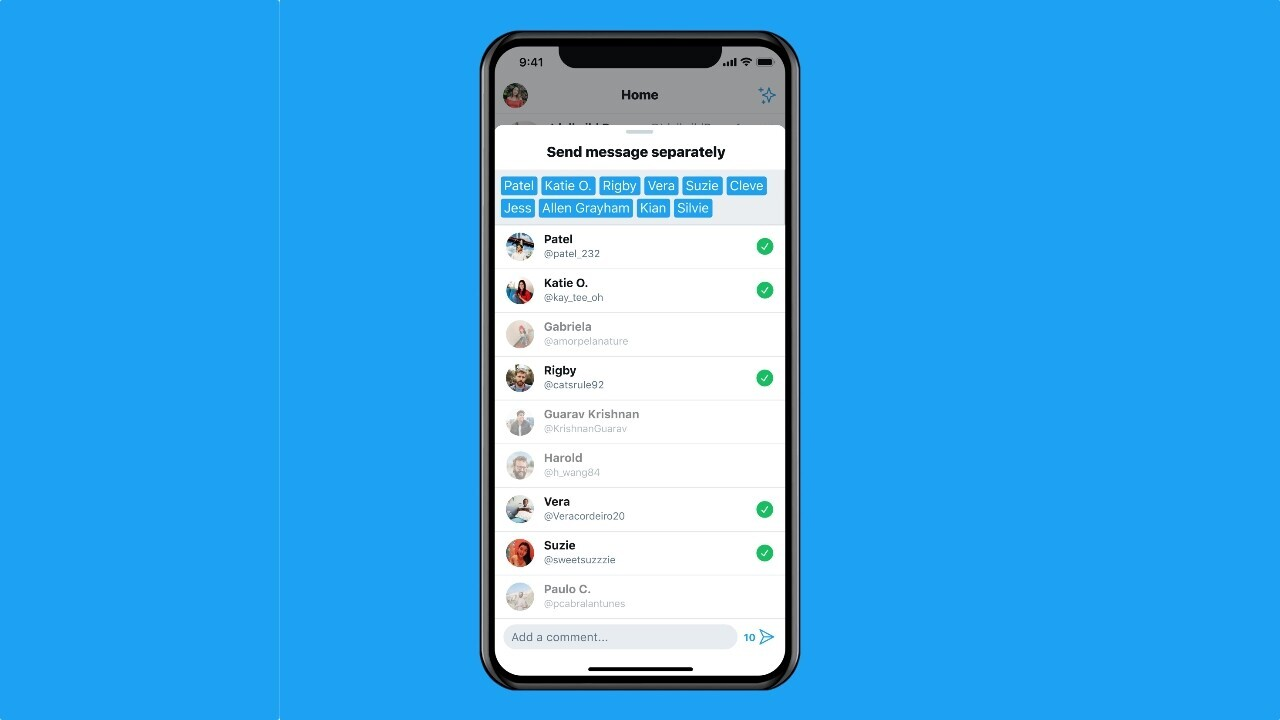 Twitter finally kills annoying feature that created accidental DM groups