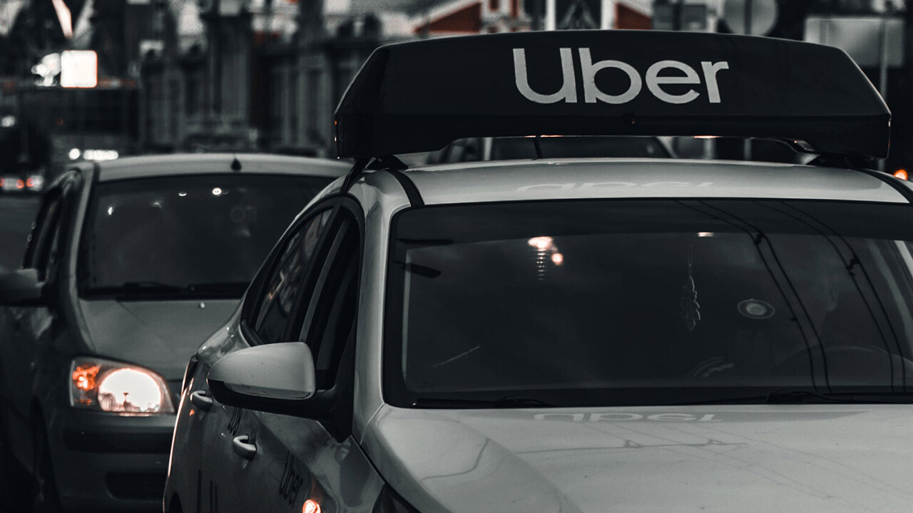 Uber requires nondisclosure agreement before helping carjacked driver