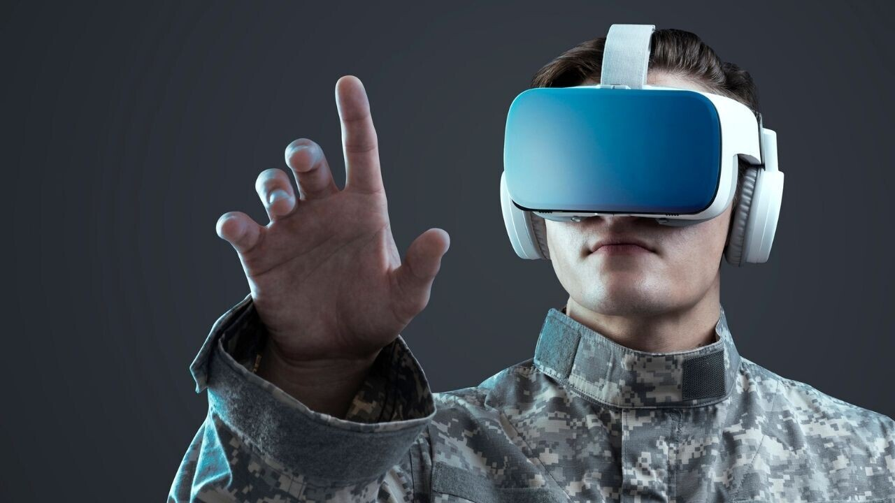You're not empathetic enough… but can VR fix it?