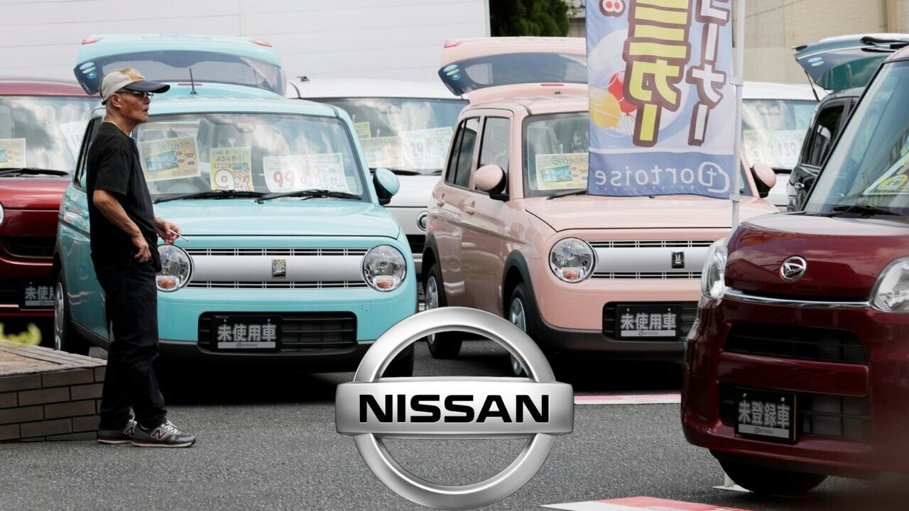 Nissan and Mitsubishi are making their own mini EV — for Japan only